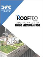 Beautiful RoofPro™ Brochure